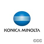 KONICA EP5050 (500GM) - 601A STARTER/DEVELOPER, 8932-712