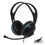 ANDREA EDU-455U OVER-EAR - USB EDUCATION HEADSET, EDU455U