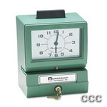 ACRO 125NR4 TIME CLOCK - MNTH,DATE,1-12 HRS/MIN, 125NR4