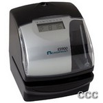ACRO ES900 MULTIFUNCTION - ATOMIC TIME RECORD/STAMP, ES900
