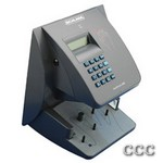 ACRO 01-0175 BIOMETRIC - HAND PUNCH TIME SYSTEM, HP3000E