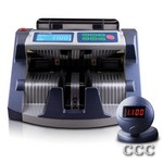 ACCUBANK AB1100PL UV - COMMERCIAL BILL COUNTER, AB1100UV