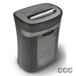 ROYAL 89134B HD1400MX - CROSS CUT MEDIA SHREDDER, 89134B