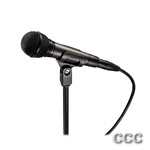AUDIO TECH CARDIOID - DYNAMIC HANDHELD MIC, ATM410