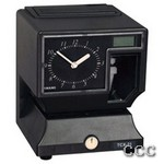 AMANO TCX-21 - ELECTRIC TIME CLOCK, TCX21