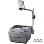 APOLLO 16000 HORIZON 2 - OVERHEAD PROJECTOR, 16000