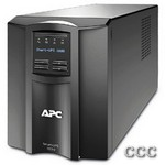 APC SMT1000 8 OUTLET - BATTERY BACK-SMART UPS, SMT1000
