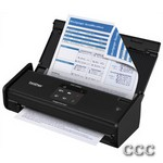 BROTHER ADS1000W - COLOR DUP/WIFI SCANNER, ADS1000W