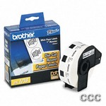 BROTHER DK1218 LABELS - 1000PK ROUND 1