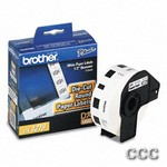 BROTHER DK1219 LABELS - 1200PK SMALL ROUND 1/2