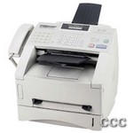 BROTHER FAX4100E LASER - FAX,COPIER,PHONE, FAX4100E