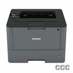 BROTHER HLL5100DN - LASER PRINTER,DUP,NET, HLL5100DN