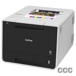 BROTHER HLL8250CDN COLOR - LASER PRINTER,DUP,NET, HLL8250CDN