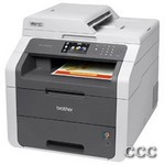 BROTHER MFC9130CW COLOR - FAX,COPY,PRINT,SCAN,WIFI, MFC9130CW