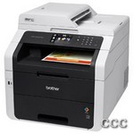 BROTHER MFC9330CDW COLOR - FX,CO,PT,SC,WIFI,DUP, MFC9330CDW