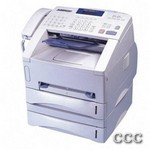 BROTHER PPF5750E LASER - FAX,COPIER,PHONE,NETWORK, PPF5750E