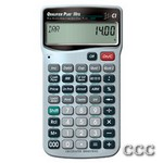 CALC IND 3430 QUALIFIER - PLUS IIIFX MORTGAGE CALC, 3430