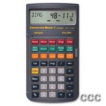 CALC IND 4054 SPANISH - CONSTRUCTION MASTER 5, 4054