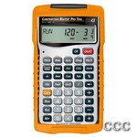 CALC IND 4080 CONSTRUCT - MASTER PRO TRIG, 4080