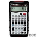 CALC IND 4095 - PIPE TRADES PRO, 4095