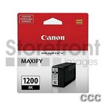 CANON MAXIFY MB2020 - PGI1200 SD BLACK INK, 9219B001