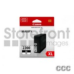 CANON MAXIFY MB5020 - PGI2200XL HI BLACK INK, 9255B001