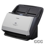 CANON IMAGEFORM DR-M160 - OFFICE DOCUMENT SCANNER, 0114T279