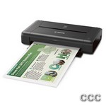 CANON IP110 PIXMA COLOR - INKJET PHOTO PRINTER, 9596B002