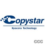 COPYSTAR CS2551CI - DF770D EXTRNAL FINISHER, 1203NC2US3