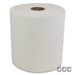 CPC 72011 BLEACHED - HARDWOUND PAPER TOWELS, 72011