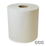 CPC 83003 600'/ROLL - 2-PLY CENTERPULL TOWELS, 83003