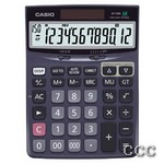 CASIO DJ120D 12 DIGIT - DESKTOP CALCULATOR, DJ120D