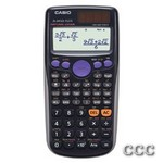 CASIO FX300ES+ 12X2 LINE - 249 FUNCTION SCIENTIFIC, FX300ESPLUS