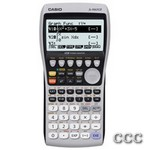CASIO FX9860GII 21X8LINE - GRAPH/SCIENTIFIC CALC, FX9860GII