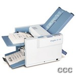 DUPLO DF-755 MANUAL - TABLETOP PAPER FOLDER, DF755