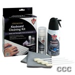 DUST-OFF PREMIUM - KEYBOARD CLEANING KIT, DCKB