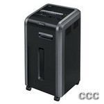 FELLOWES 3825001 225CI - CROSS COMMERCIAL SHRED, 3825001