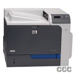 HP LSRJT CC489A CP4025N - COLOR LSR PRINTER,NET, CC489A