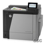 HP LSRJET CZ255A M651N - COLOR LSR PRINTER,NET, CZ255A