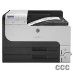 HP LSRJET CF235A M712N - LASER NETWORK PRINTER, CF235A