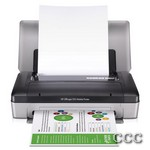 HP OFFICEJET 100 CN551A - MOBILE CLR WRLS PRINTER, CN551A