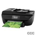 HP OFFICEJET 5740 B9S76A - CLR FX,CO,PT,SC,WIFI,DUP, B9S76A