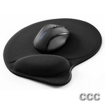 KENSINGTON L57822US - MOUSE PAD W/WRIST REST, L57822