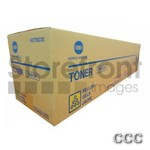 KONICA BIZ C552 A0TM230 - TN613 SD YELLOW TONER, A0TM230