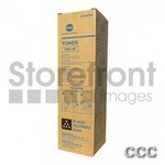 KONICA BIZ C65HC A0VW134 - TN614 SD BLACK TONER, A0VW134