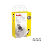 KODAK ESP OFFICE 6150 - #10 SD YLD BLACK INK, 1163641