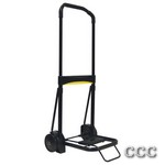 KANTEK LGLC200 200 LB - FOLDING LUGGAGE CART, LGLC200