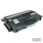 LEXMARK E120N - SD RETURN PROG BLACK, 12015SA