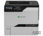 LEXMARK 40C9100 CS720DE - COLOR PRINTER,NET,DUP, 40C9100