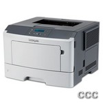 LEXMARK 35S0060 MS312DN - LASER PRINTER,NET,DUP, 35S0060